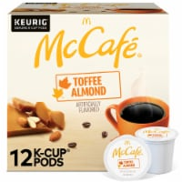 McCafe® Toffee Nut K-Cup Pods - 12 ct
