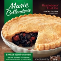 Marie Callender's Razzleberry Fruit Pie