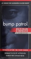 Bump Patrol Maximum Strength Aftershave Treatment