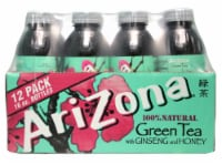 AriZona Natural Green Tea