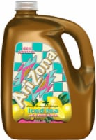 AriZona Lemon Flavor Iced Tea