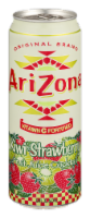 Arizona Kiwi Strawberry Tea