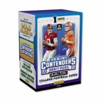 2021 Panini Contenders Draft Picks - BOX