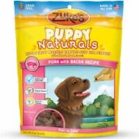 PF 99033085 5 oz Puppy Naturals Pork with Bacon