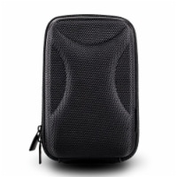 Vivitar Premium Zippered Hard Shell Camera Case Wtih Neck Strap - 1