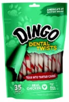 Dingo Dental Twists