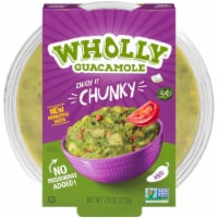 Wholly Guacamole Chunky Guacamole
