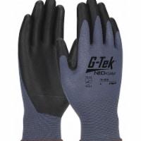 Pip Knit Gloves,XL,Seamless Knit,PR,PK12  34-600 - 1