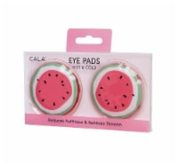 CALA Hot & Cold Eye Pads - Watermelon