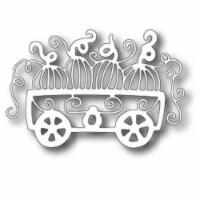 Tutti Designs - Dies - Pumpkin Cart - 1