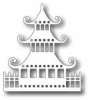 Tutti Designs - Dies - Pagoda - 1