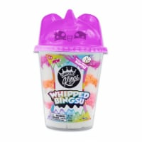 Compound Kings Whipped Bingsu Vanilla Frosting Scented Slime - 1 ct