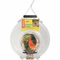 Hiatt Manufacturing Stokes Canteen Bird Feeder - 3.5 qt