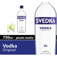 Svedka Vodka