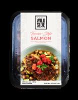 Wild Side Tuscan-Style Salmon with Zucchini - 12 oz