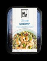Wild Side Tomatillo Shrimp - 12 oz