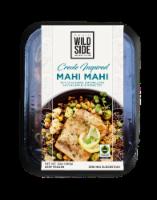 Wild Side Creole-Inspired Mahi Mahi with Herb Butter - 12 oz