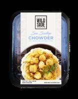 Wild Side Sea Scallop Chowder - 12 oz