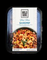 Wild Side Peri-Peri Shrimp - 12 oz