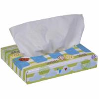 Kleenex® Facial Tissue Junior White 5-1/2 X 8-3/8 Inch 40 Count (10BX) Kit - 1