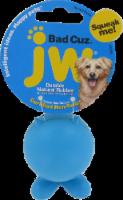 JW Small Bad Cuz Dog Toy
