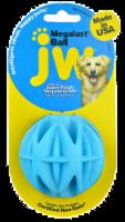 JW Pet Company Megalast Ball Medium Dog Toy
