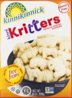 Kinnikinnick K-Kritters Animal Crackers