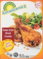 Kinnikinnick Panko Bread Crumbs