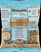 Tynkyada Organic Brown Rice Penne Pasta