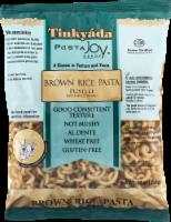 Tinkyada Brown Rice Fusilli Pasta - 16 oz