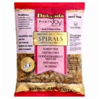 Tinkyada Brown Rice Pasta Spirals - 16 Oz