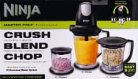 Ninja QB1004 Master Prep Professional System - 1 ct