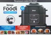 Ninja® Foodi Pressure Cooker - Black