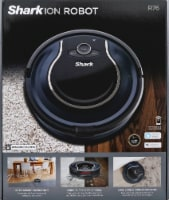 Shark® RV761 Ion Robot Vacuum