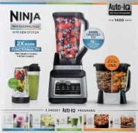 Ninja® Professional Plus Kitchen System with Auto-iQ