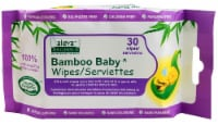 Aleva Naturals  Bamboo Baby® Wipes