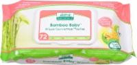 Aleva Naturals  Bamboo Baby® Sensitive Wipes