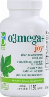 Genuine Health  O3Mega plus™ Joy
