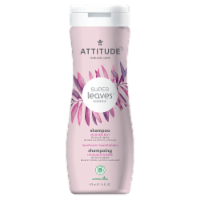 Attitude Super Leaves Quinoa and Jojoba Moisture Rich Shampoo