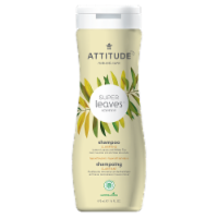 Attitude Super Leaves Lemon and White Tea Clarifying Shampoo