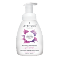 Attitude Super Leaves White Tea Leaves Foaming Hand Soap