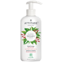 Attitude Super Leaves Red Vine Hand Soap