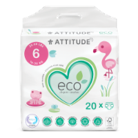 Attitude XL Baby Diapers
