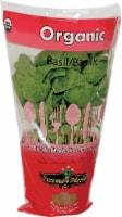 Freeman Herb Organic Basil Potted - 4.5 oz