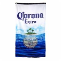 Corona Extra 794922 Corona Extra Island Flag - 1
