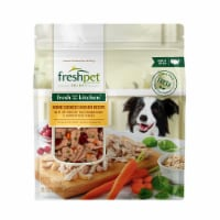 Freshpet Select Fresh from the Kitchen Home Cooked Chicken Recipe Dog Food