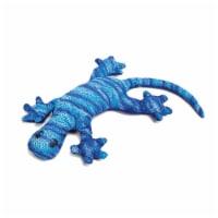 Fdmt MNO01851 2 lbs Manimo Lizard, Blue - 1