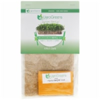 UgroGreens Organic Kale Microgreen Refill Kit