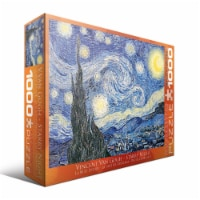 Eurographics Inc Vincent Van Gogh Starry Night Puzzle