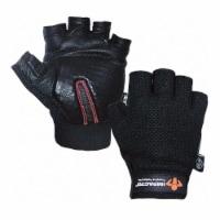 Impacto Anti-Vibration Gloves,M,Black,PR  ST8610M
